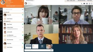 Unified Communications Collaboration