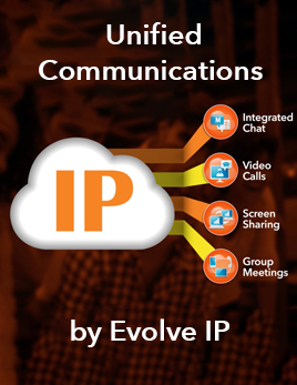 Unified Communications Services - Hosted UC - Evolve IP