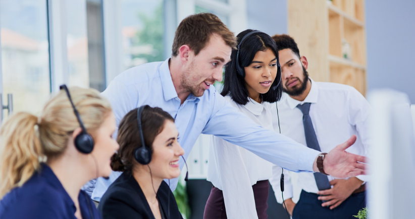 Call Center Performance - Know Your Stakeholders