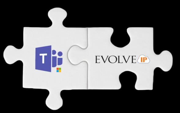 Evolve IP Teams Collaboration Puzzle